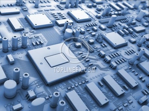 Art of circuit boards