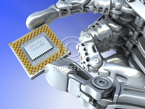 Future Technology CPU