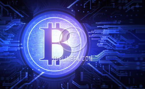 Symbol Cryptocurrency Bitcoin