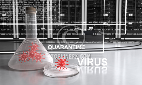 Virus and Quarantine